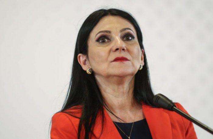 Sorina Pintea, fost ministru al Sănătății, în arest preventiv pentru 30 de zile