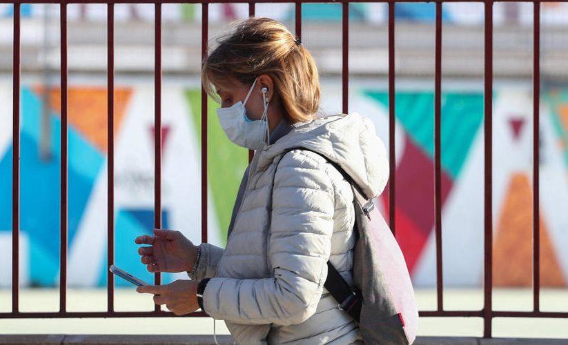 Măsurile de prevenire a răspândirii coronavirusului care au intrat în vigoare de luni seara, de la ora 22