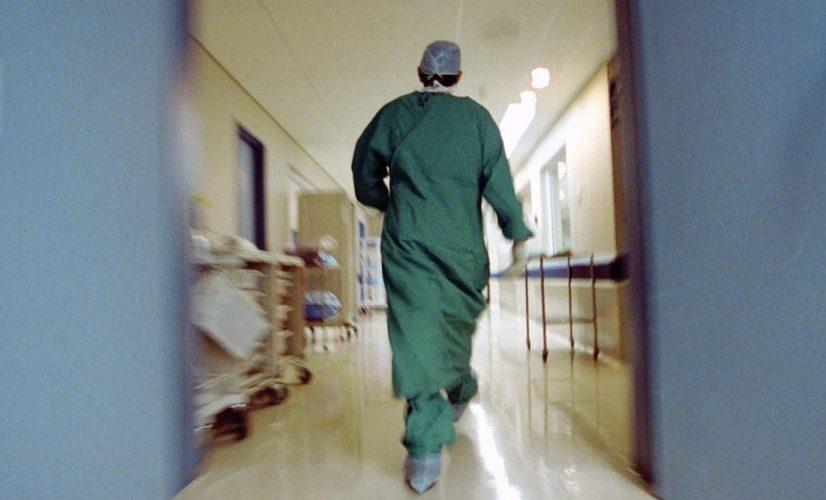 Spitalele din România au un deficit de 40.000 de angajați