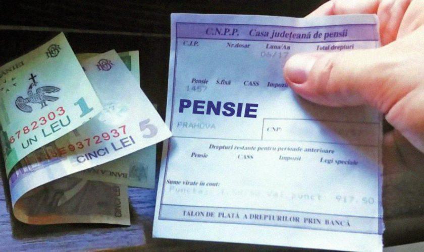 Ministrul Muncii, a dat asigurări că pensiile vor fi plătite la timp