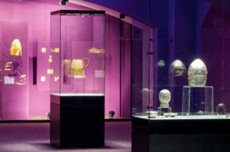 """Muzeul Național ne aduce expoziția """"Tezaurul istoric"""" la domiciliu"""