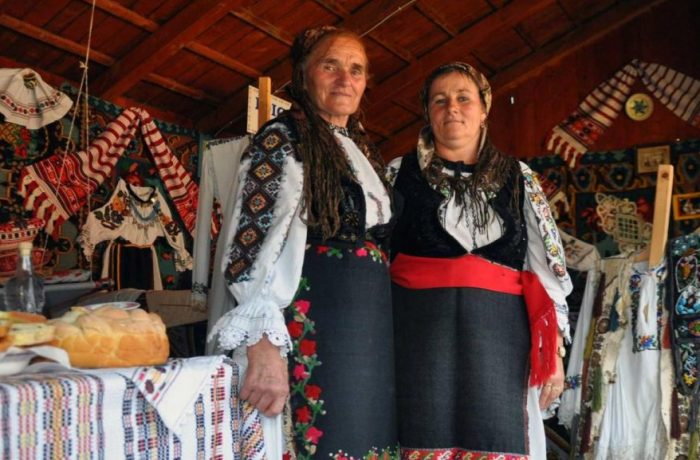 Ziua Satului Românesc – în ultima duminică a lunii septembrie