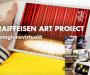 Raiffeisen Art Proiect – Stagiune Virtuală va fi lansată marți, 2 iunie 2020