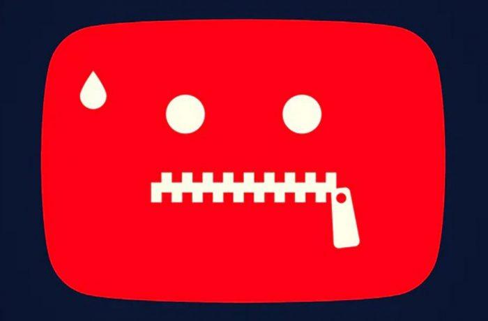 Guvernul vrea cenzură