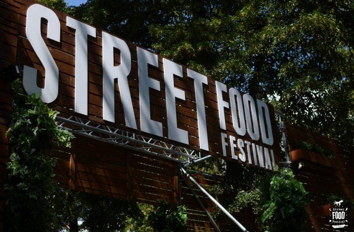 "Street FOOD Festival devine ""o mare terasă"" la Cluj-Napoca"