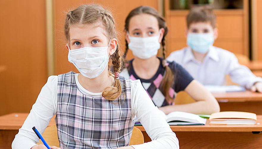 Ministerul Covid instituie un experiment științifico-fantastic în școlile românești
