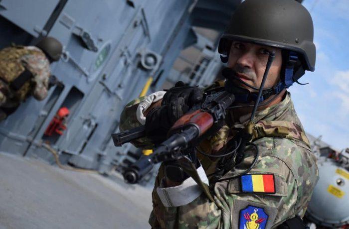 Un nou comandament NATO pe teritoriul României