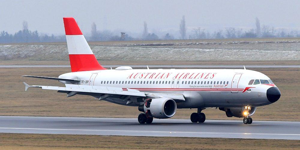 Austria interzice zborurile din România şi alte 9 state