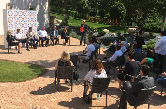 PRO România a lansat în dezbatere publică programul de administrare locală pentru Cluj-Napoca