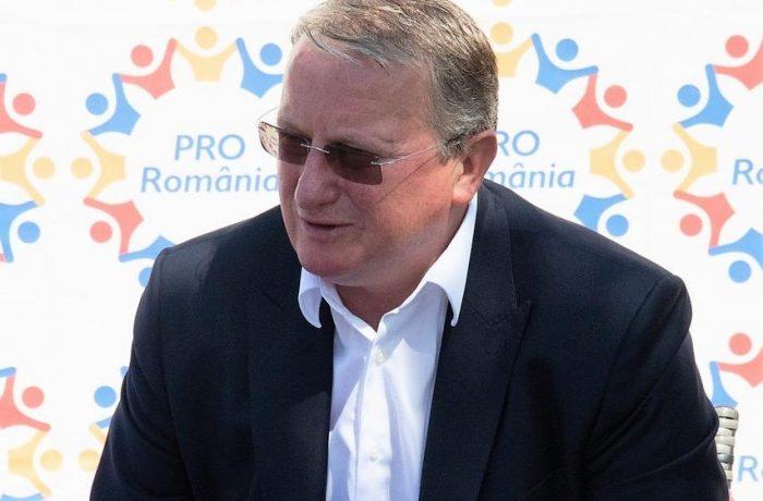 PRO România lansează în dezbatere publică programul de guvernare pentru județul Cluj
