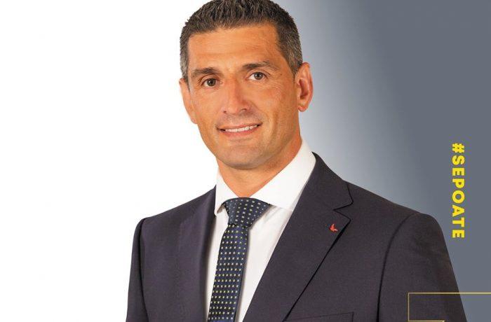 "Primarul comunei Mica, Tiberiu Zelencz: "" Voi candida din partea PNL"""