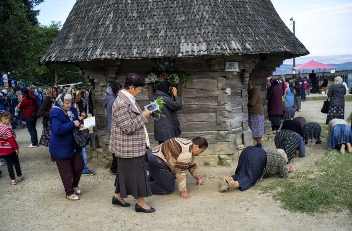 Măsuri speciale pentru sărbătoarea de la Mănăstirea Nicula, din 15 august