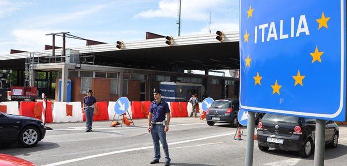 Italia extinde măsurile restrictive pentru români