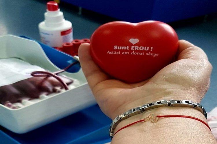 """Situație critică la Centrul de Transfuzie din Cluj-Napoca: """"Avem nevoie de toate grupele!"""""""