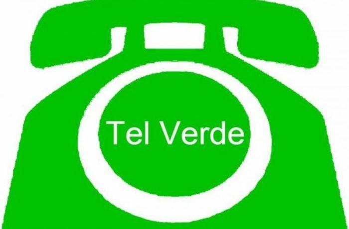 Două linii Telverde, puse la dispoziție de Ministerul Educaţiei