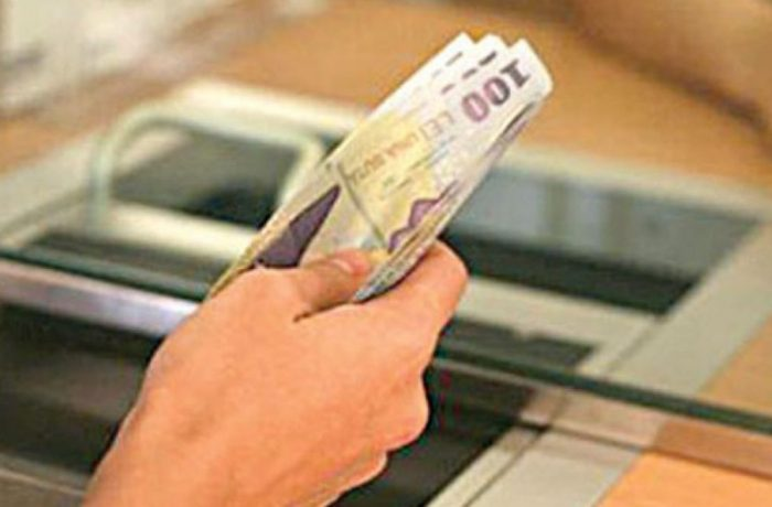 Autorităţile analizează varianta prelungirii perioadei de depunere a solicitării de amânare a ratelor la bănci