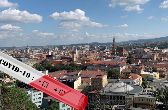 Restricţii în Cluj-Napoca şi în şase comune din județ, începând de astăzi