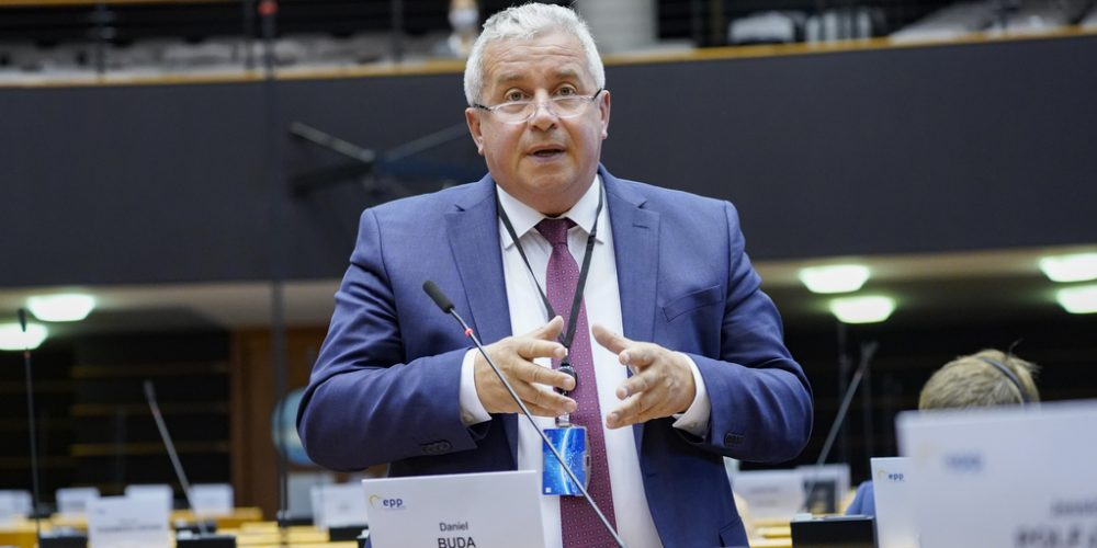 EP Plenary session - The European Forest Strategy - The Way Forward