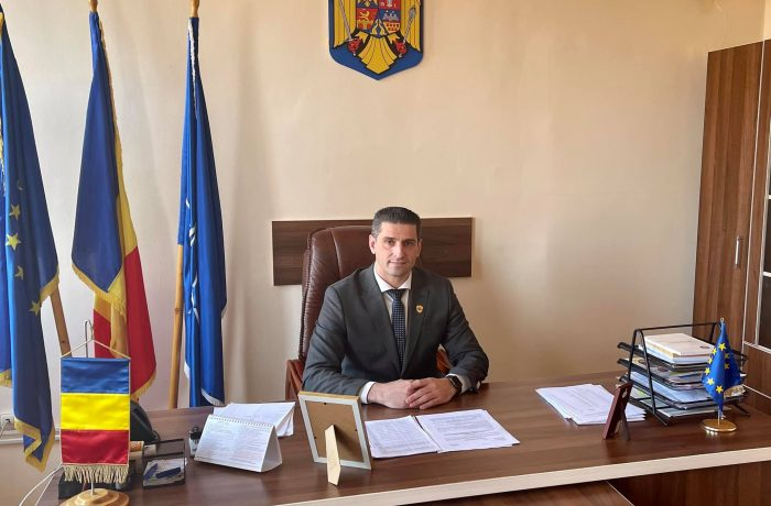 """Primăria Mica a obținut autorizația de construire a proiectului """"Înființare sisteme de distribuție rețele de gaze naturale în comuna Mica"""""""