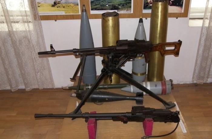 Muzeul Militar Dej, file de istorie