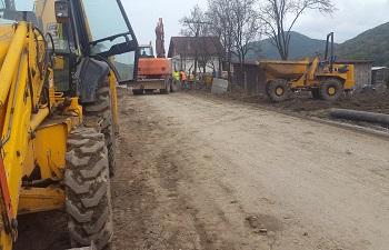 Proiectul european privind modernizarea străzilor din Dej, pus în pericol de o binecunoscută firmă din Cluj