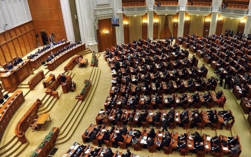 Parlamentul  moştenitorilor