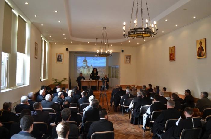 Realizările Arhiepiscopiei Clujului pe 2015 și planuri de viitor