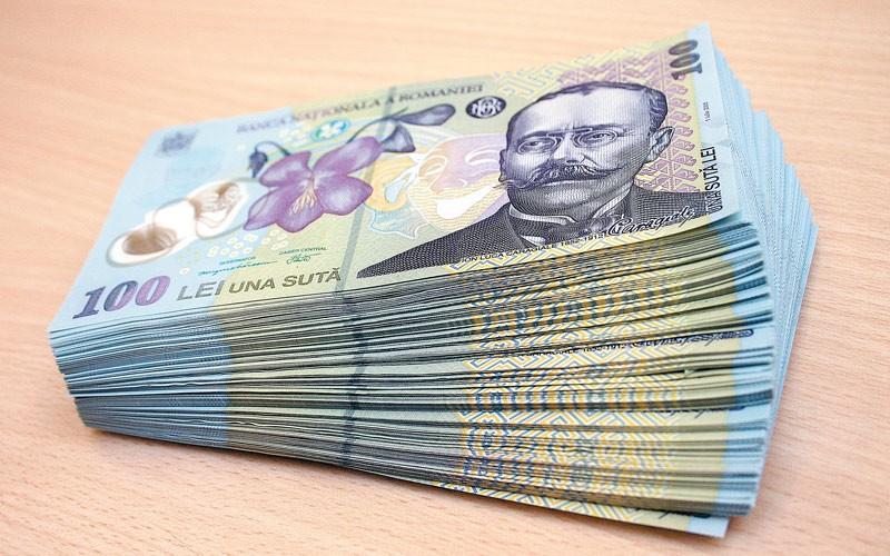 BNR: Numărul bancnotelor false a crescut în România