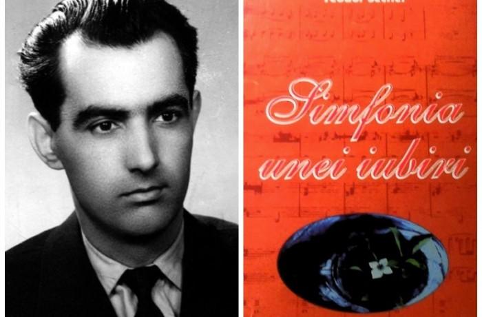 """O viaţă într-o carte: """"Simfonia unei iubiri"""""""
