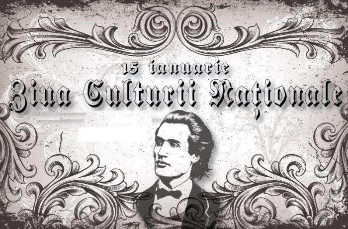 Mesajul deputatului Cornel Itu, cu prilejul Zilei Culturii Naţionale