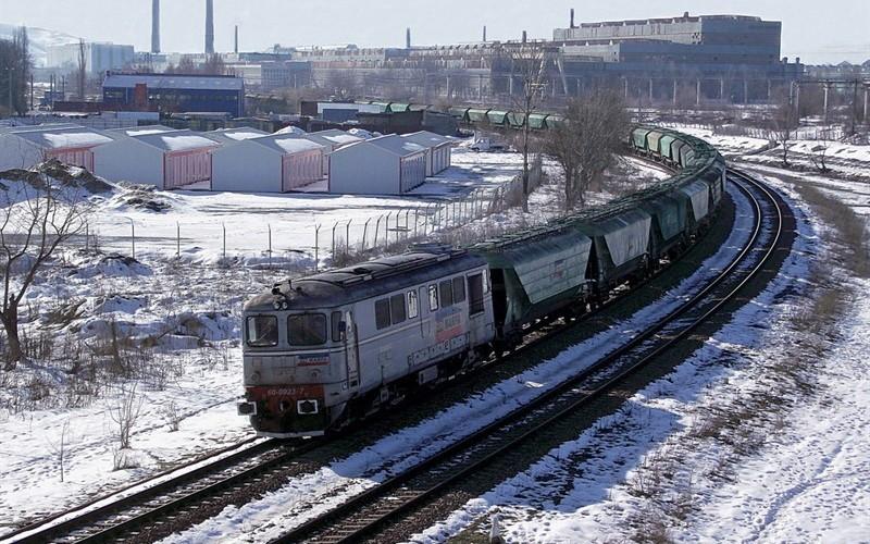 CFR Călători vrea să anuleze de la 1 martie 97 de trenuri