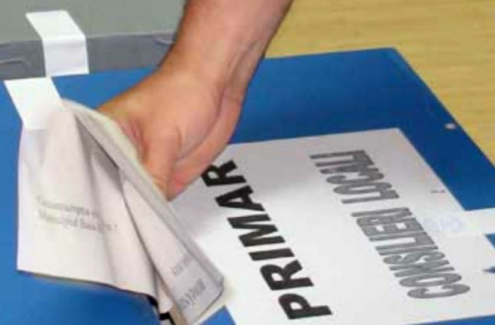 Alegerile locale ar putea avea loc pe 27 septembrie