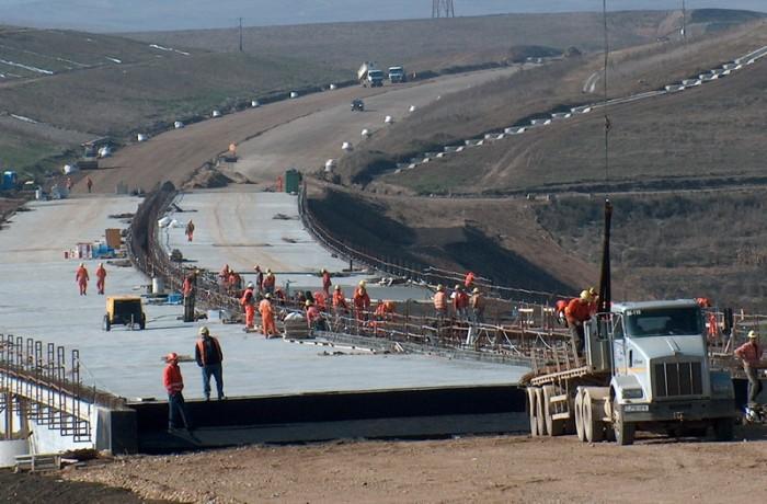 Bilanț impresionant pentru Guvern: 60 de kilometri de autostradă construiți în 2018!