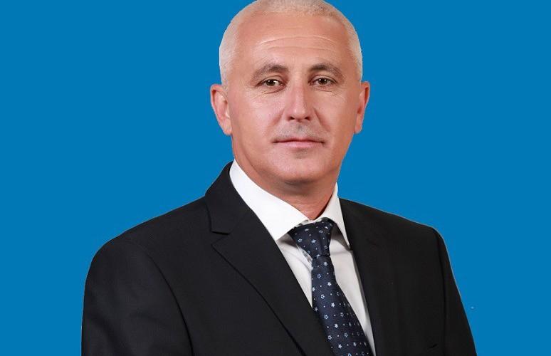Aurelian Mureşan: LA MULȚI ANI Poliției din Dej !