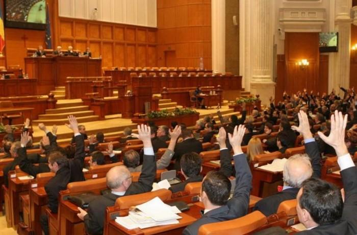 A fost aprobată Legea dării în plată. S-a ridicat plafonul creditelor ipotecare la 250.000 de euro