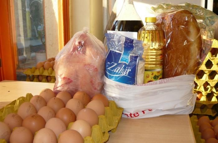 Propunere legislativă: Pachete alimentare sociale pentru copiii din familii cu venituri mici