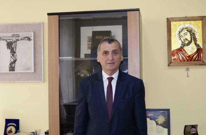 Sărbători Pascale binecuvântate, din partea primarului Morar Costan