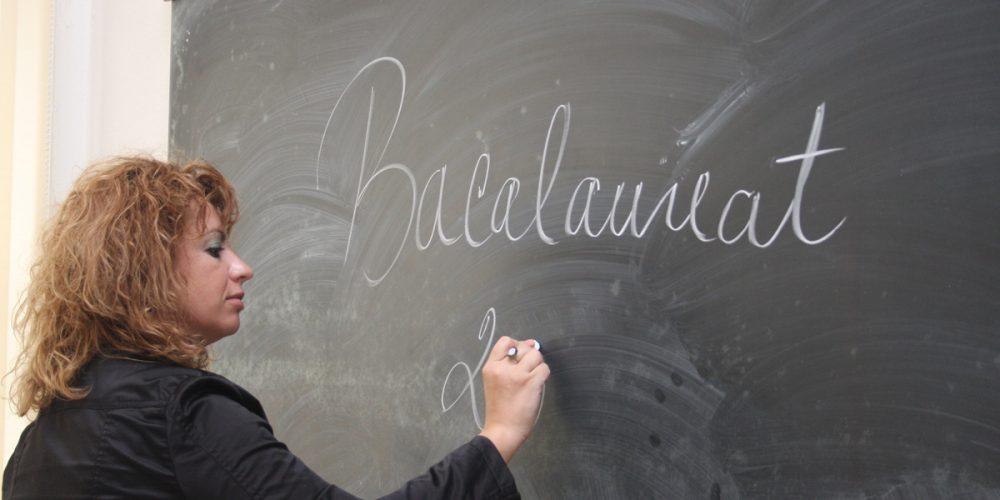 În județul Cluj,  4204 de elevi înscriși la examenele de bacalaureat