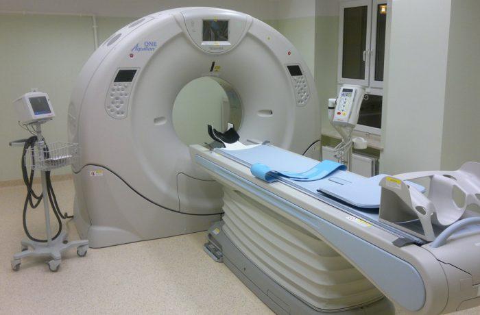 Spitale din țară, dotate cu echipamente RMN și CT