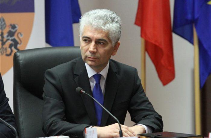 Șeful IPJ Cluj, Tudor Grindean,  iese la pensie