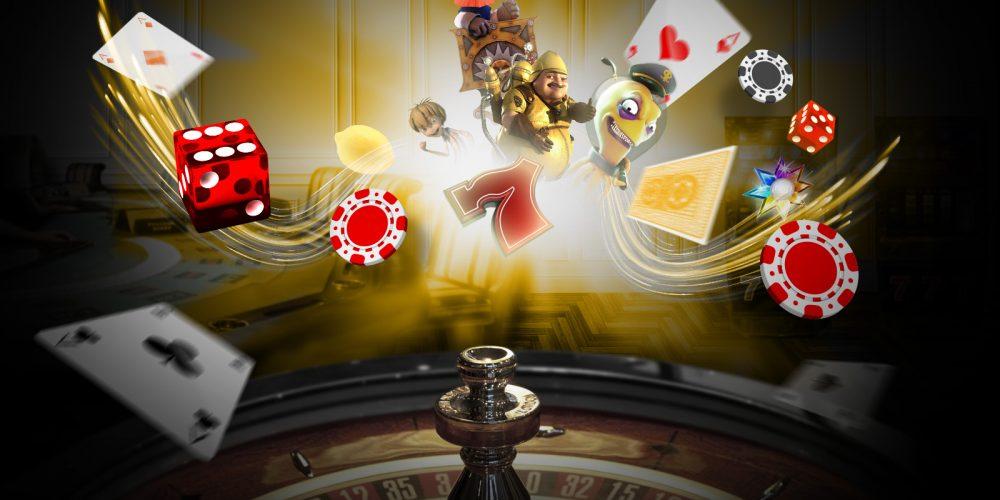 Necazuri cu jocurile de noroc…