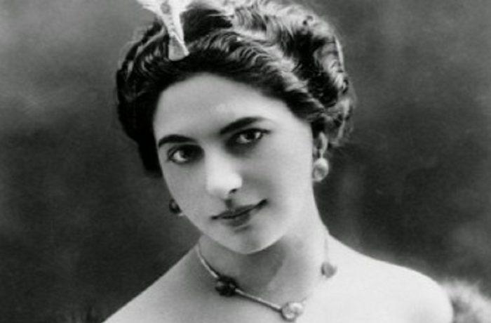 """""""Fiicele""""  lui Mata  Hari"""