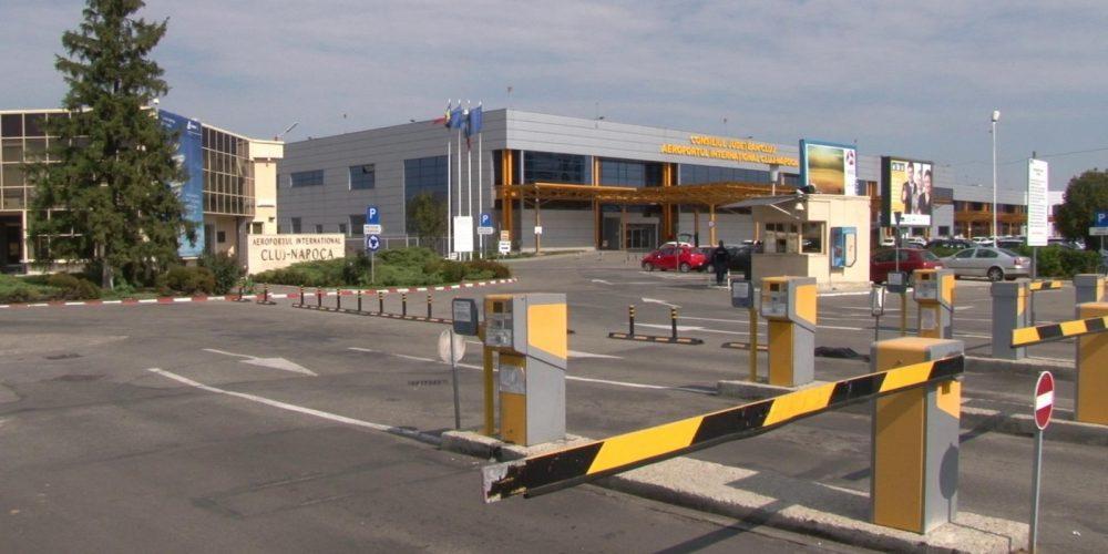 """Aeroportul  """"Avram Iancu"""" Cluj trece la sezonul de iarnă 2016/2017"""