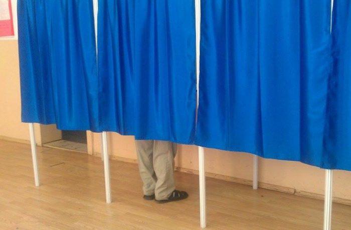La alegeri, vor fi publicate numai rezultatele parţiale şi finale, nu şi cele provizorii