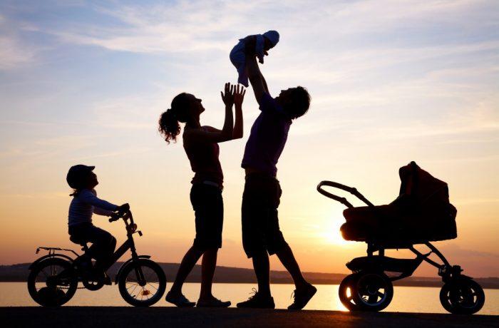 Primă pentru căsătorie şi  pentru naşterea celui de-al treilea copil