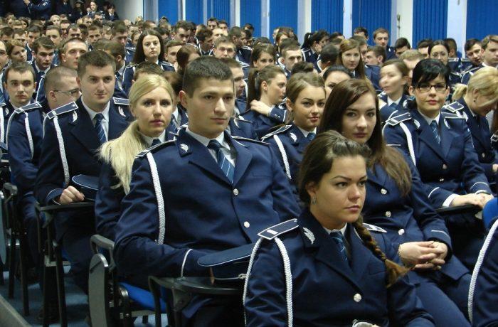 Concurs în MAI,  pentru specialişti şi agenţi de ordine public