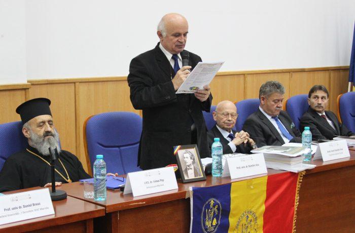 ASTRA Dej, prezentă la Alba Iulia, la Adunarea Generală a Asociațiunii