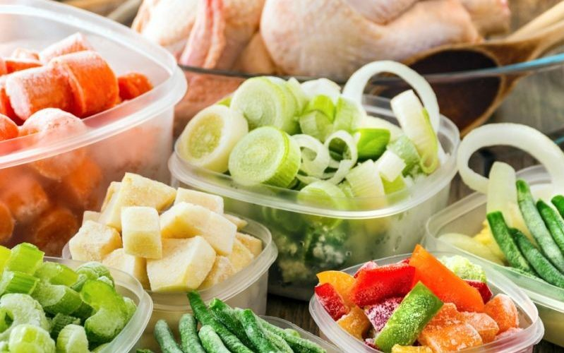 Standarde noi pentru siguranța alimentară