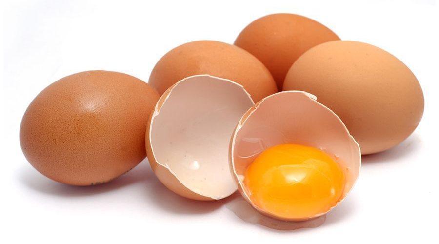 INS: ouăle în topul scumpirilor din octombrie