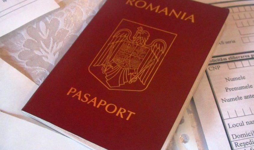 Timp de șase luni, nu se mai eliberează pașapoarte la Dej!